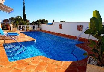Villa in Spain, El Mojón