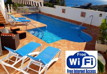 3 bedroom Villa for rent in El Mojon, Costa Calida