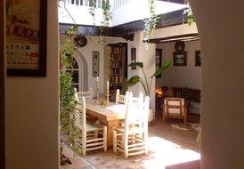 Chez DarMa,  Essaouira Medina