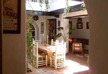 5 bedroom Villa for rent in Essaouira