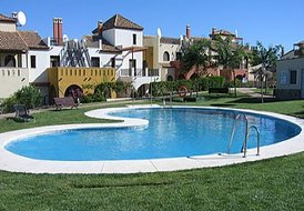 Townhouse, Costa Esuri Golf