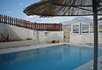 Villa in Greece, Makri Gialos: Athena 3 bedroom Villa in Crete with private pool
