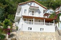 Apartment in Turkey, Gocek: 2nd and 3rd floors are this super apartment