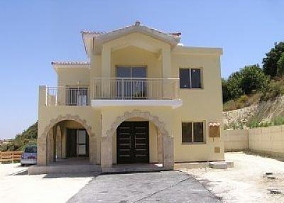 Villa in Cyprus, Paphos: Villa