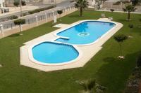 Apartment in Spain, Las Violetas: Communal Pool