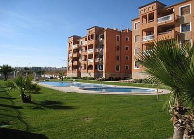 Apartment in Spain, Las Violetas: Front of Property