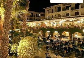 Villamartin Plaza 1 bed apartment, in quiet area, beach and golf!