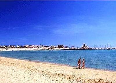 Fabulous townhouse, Fuenteventura, Canary Islands