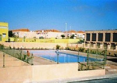 Apartment in Spain, Fuerteventura: Pool