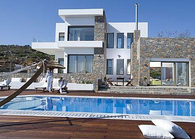 Villa in Greece, Elounda: .