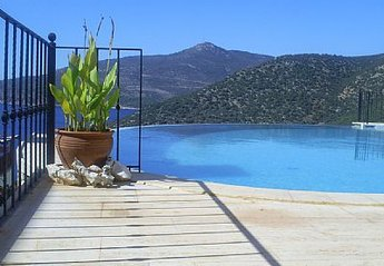 3 bedroom Villa for rent in Kalkan