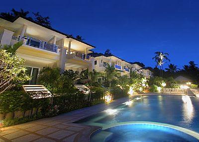 Villa in Thailand, Bang Por: Kalara Gardens