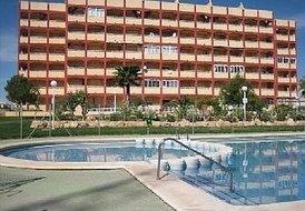 2 Bed Apartment at Res Torremar, La Mata T506