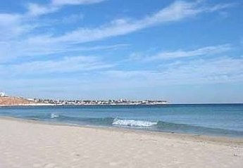 Apartment in Spain, La Zenia: 1 Of Many Nearby Beautiful Beaches