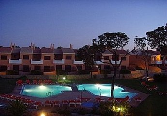 Apartment in Portugal, Vila Sol Resort: Pool Area