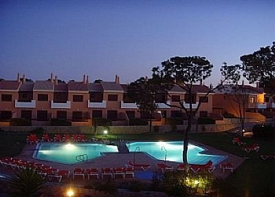 Apartment in Portugal, Morgadinho: Pool Area