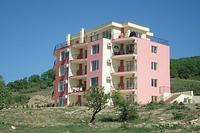 Apartment in Bulgaria, Sveti Vlas: Moonlight Views