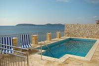 Cottage in Croatia, Lozica: Swimming pool