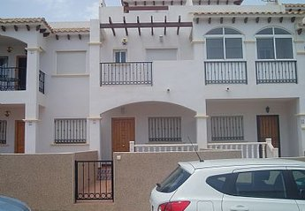 2 bedroom House for rent in Villamartin