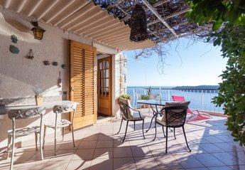 Apartment in Croatia, Ploèe iza Grada