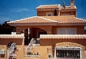 Luxury Detached 4 /5 Bed Villa & Pool (Sleeps 10)