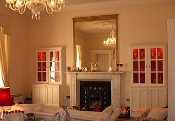 Apartment in Ireland, Youghal: Lounge
