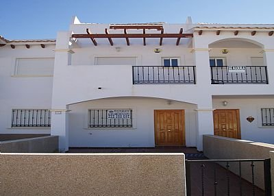 House in Spain, La Cinuelica: External View of Property