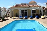 Stunning Villa with Private Pool, Fuerteventura, Canary Islands,