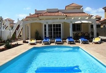 3 bedroom Villa for rent in Urbanización Fuerteventura Golf Club