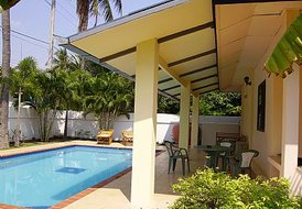 POOL VILLA NEAR HUA HIN