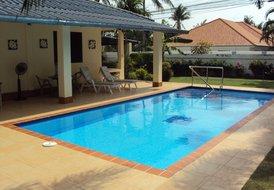 Villa in PAK NAM PRAN, Thailand