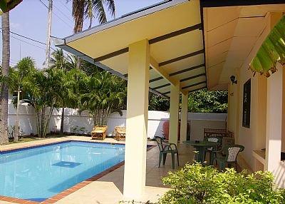 Owners abroad Pool Villa Near Hua Hin