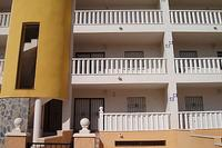 Apartment in Spain, Playa Golf ll: Exterior of the Apartment