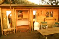 SUNSET LODGE-BANTHAM-DEVON