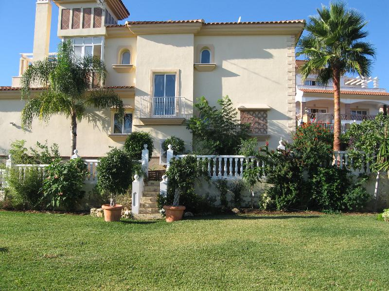 Villa in Spain, Malaga to Marbella