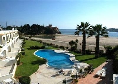Apartment in Portugal, Ferragudo: Imagine waking up to this each day
