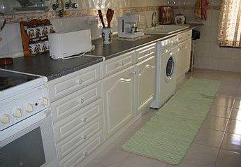 Apartment in Portugal, Sé (Faro): Kitchen