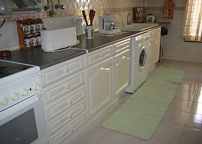 Apartment in Portugal, Faro: Kitchen