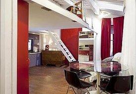 Trastevere Mini-loft