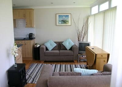Owners abroad Norfolk broads modern chalet