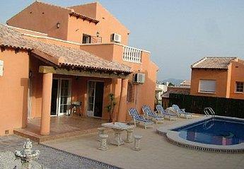 Villa in Spain, Murcia: Villa Kalendas