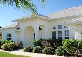 Amazing Armadillo Villa, Rotonda, Florida.