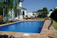 Villa in Spain, La Barossa: Villa Romero