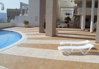 Apartment in Spain, Benidorm