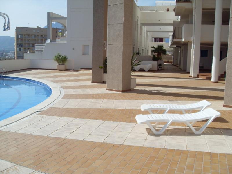 Apartment in Spain, Playa de Levante