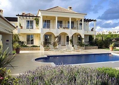 Villa das Oliveiras, Martinhal Beach