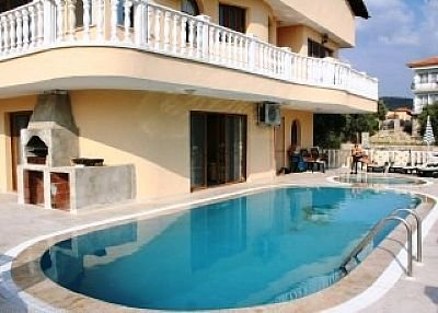 Owners abroad 10 bed villa with private pool, Aydin, Turkey
