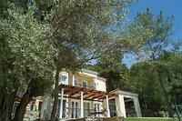 Villa in Turkey, Gocek: the villa
