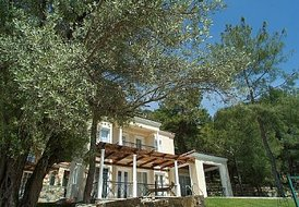 Villa Pine Heights Gocek