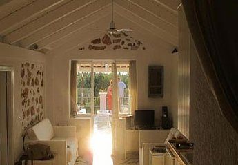 Cottage in Greece, Fiscardo: Fig Cottage